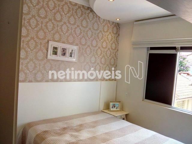 Apartamento à venda com 2 dormitórios em Serrano, Belo horizonte cod:615108 - Foto 8