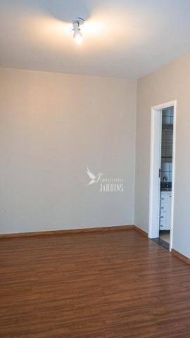 Casa com 3 dormitórios para alugar, 80 m² por r$ 1.950,00/mês - jardim presidente - londri - Foto 19