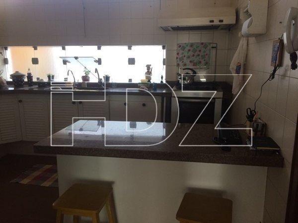 Casa à venda com 3 dormitórios em Jardim primavera, Araraquara cod:1185 - Foto 9