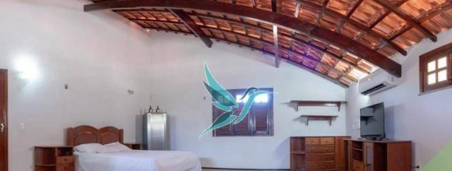 Casa na praia com 600 m² itapipoca/ce - Foto 7
