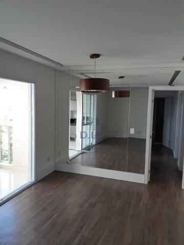 Apartamento com 3 dormitórios à venda, 92 m² por r$ 859.000,00 - fazenda são quirino - cam - Foto 3