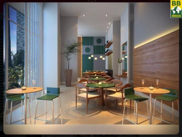Apartamento para venda em natal / rn no bairro lagoa nova - Foto 7