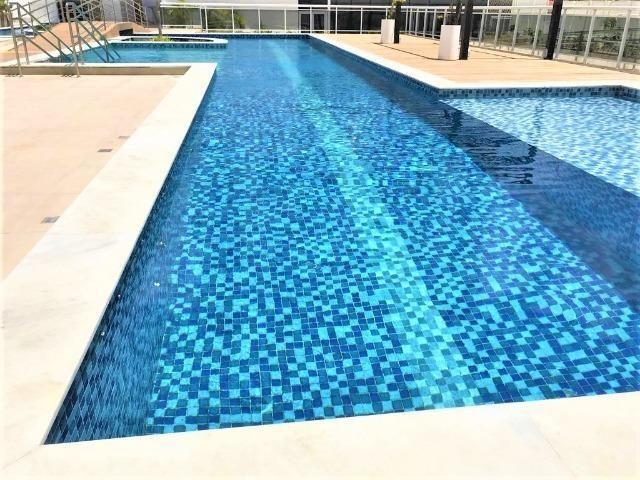 Excelente apartamento com 3 suítes em lagoa nova - Foto 10