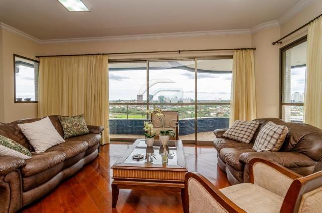 Apartamento para alugar com 4 dormitórios em Caicaras, Londrina cod:L4346 - Foto 5