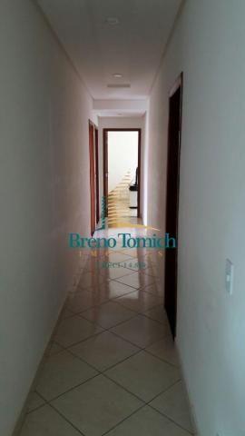 Cobertura com 3 dormitórios à venda, 313 m² por r$ 830.000 - ipiranga - teófilo otoni/mg - Foto 12
