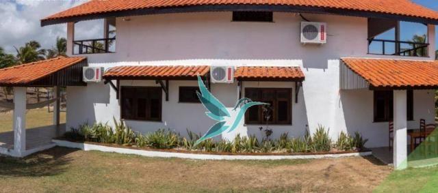 Casa na praia com 600 m² itapipoca/ce - Foto 4