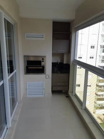 Apartamento com 3 dormitórios à venda, 92 m² por r$ 859.000,00 - fazenda são quirino - cam - Foto 5