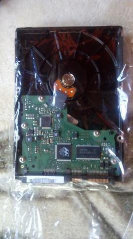 HD Samsung 500GB - Foto 2