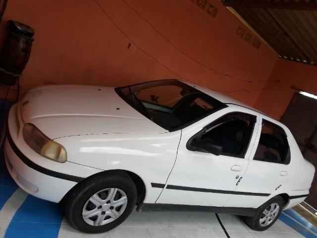 Fiat siena ano 99 - Foto 3