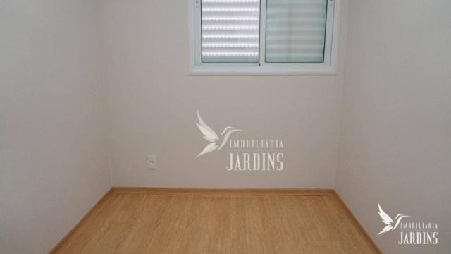 Apartamento com 3 dormitórios para alugar, 70 m² por r$ 1.400,00/mês - centro - londrina/p - Foto 10