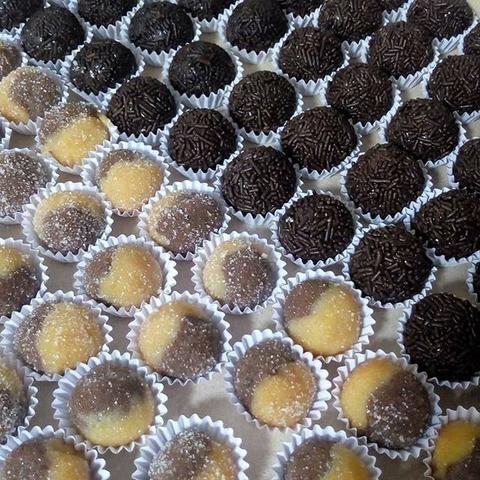 Promoção 200 doces para festa por R$ 100,00 - Foto 2