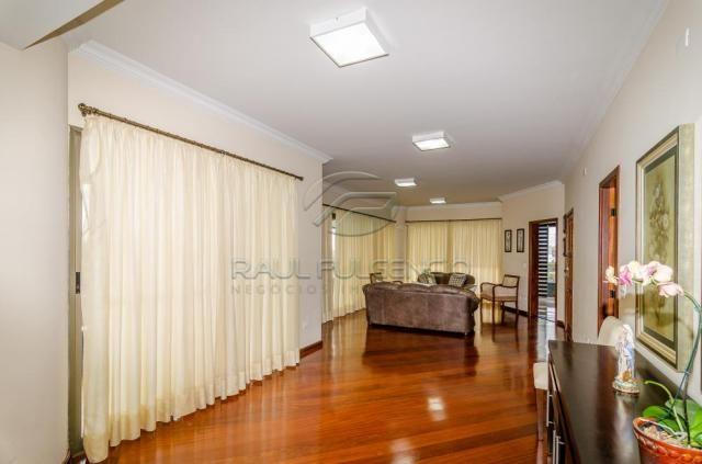 Apartamento para alugar com 4 dormitórios em Caicaras, Londrina cod:L4346 - Foto 10