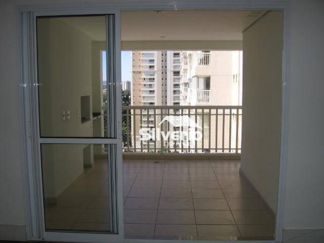 Apartamento com 2 dormitórios à venda, 90 m² por r$ 523.000 - royal park - são josé dos ca - Foto 5