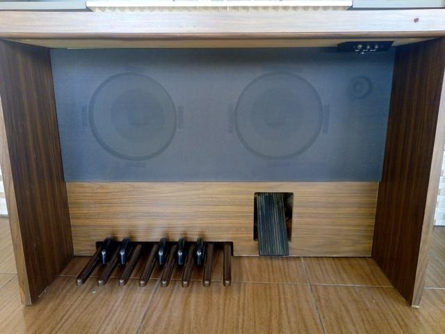 Órgão mnami md 7200 - Foto 5