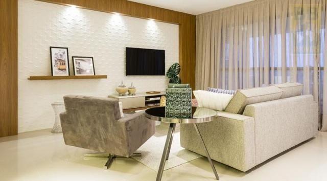 Apartamento para venda em natal / rn no bairro tirol - Foto 5