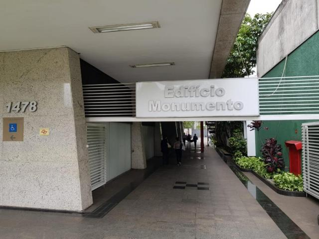 Loja em térreo de edifício para alugar, 120 m² por r$ 3.000,00/mês - jardim paulistano - s - Foto 2