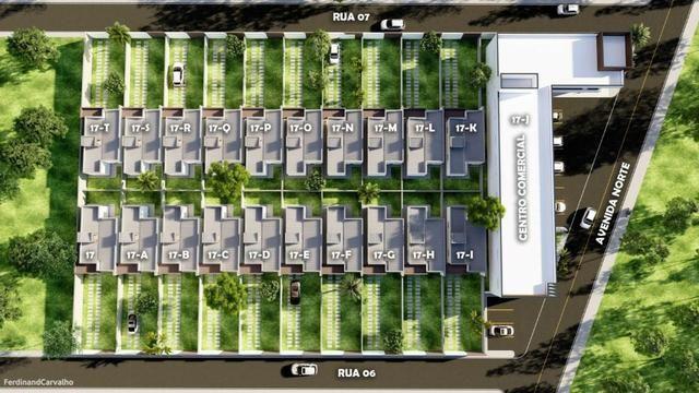 Residencial 2 e 3 Quartos no Araçagy / Entrega Imediata - Foto 4