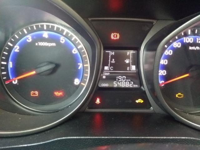 Hyundai HB20S 1.6 Premium - Foto 3