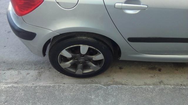 Peugeot 307 1.6 Completo - Foto 15
