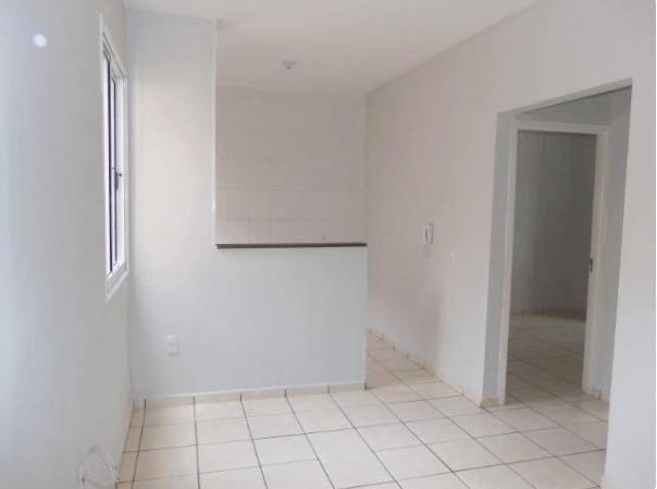 Vendo ou troco Apartamento Santa Marta