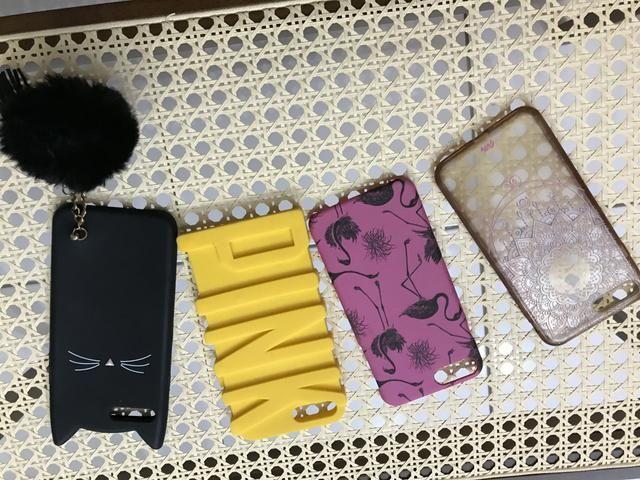 Capas de IPhone Sete Plus - Foto 2