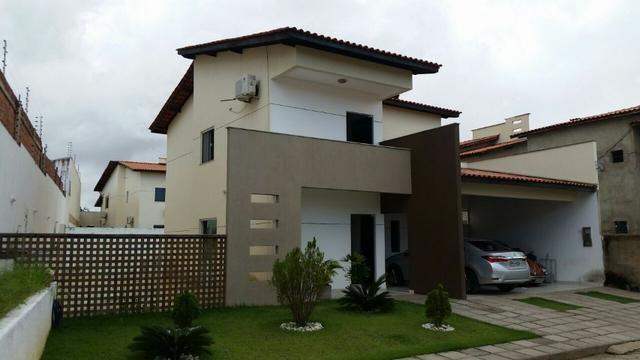Desconto Vinte Mil - Condomínio - 4 quartos, projetados, piscina e churrasqueira - Foto 2