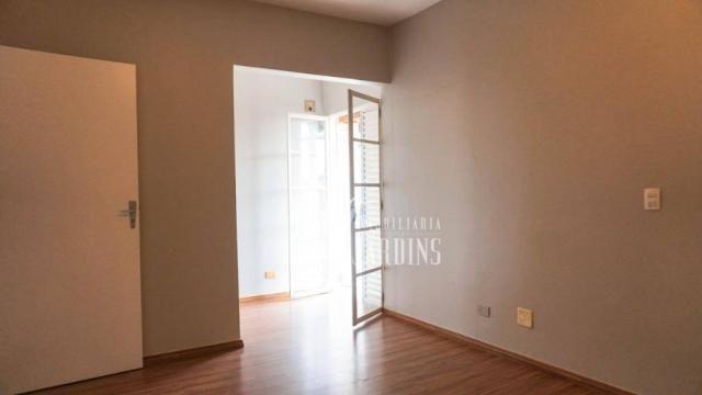 Casa com 3 dormitórios para alugar, 80 m² por r$ 1.950,00/mês - jardim presidente - londri - Foto 17