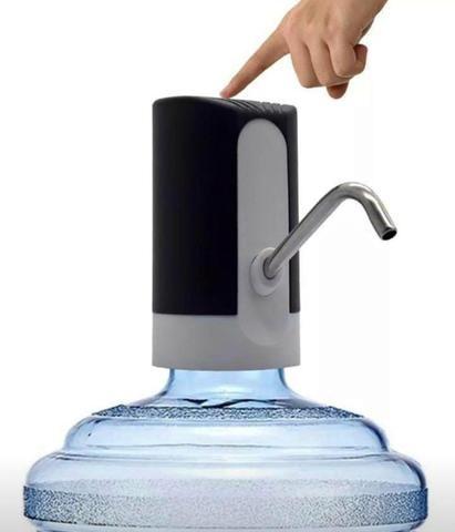 Bomba automática de garrafão - Foto 2