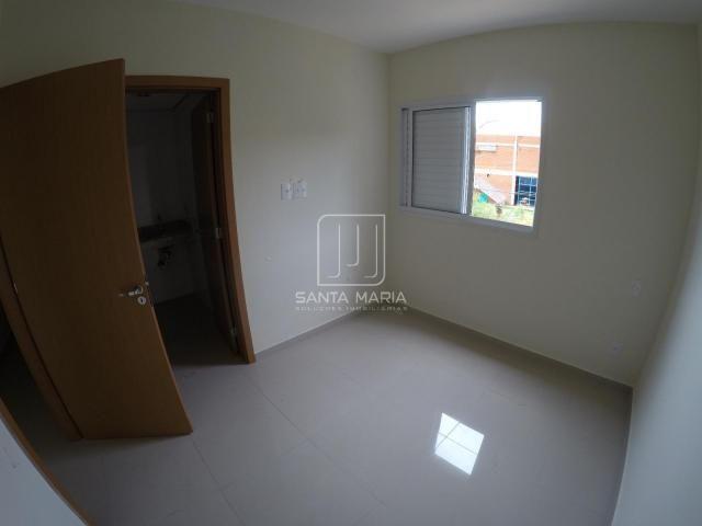 Apartamento à venda com 3 dormitórios em Jd botanico, Ribeirao preto cod:56516 - Foto 10