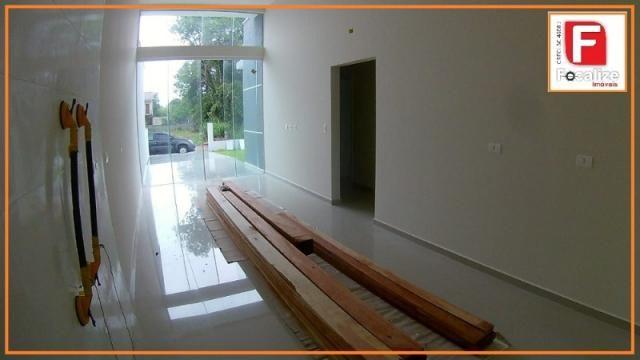 Casa à venda com 3 dormitórios em Itapoá, Itapoá cod:2206 - Foto 14