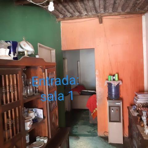 Jg vende casa na qnr 01, 04 quartos - Foto 5