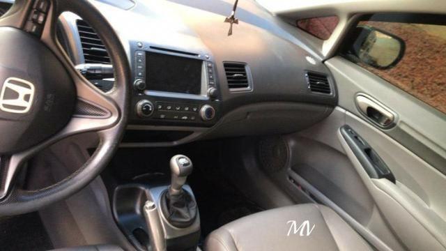 Honda Civic 09/10 - Foto 3