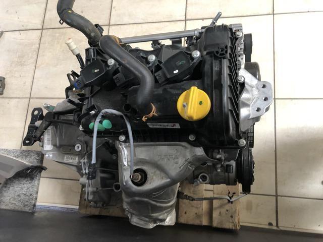 Motor kwid 3 cilindros - Foto 4