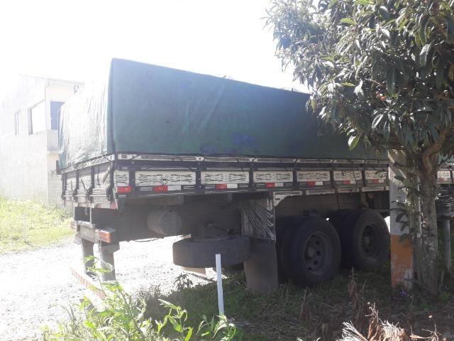 Carroceria truck graneleiro - Foto 9