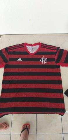Camisa do flamengo - Foto 2