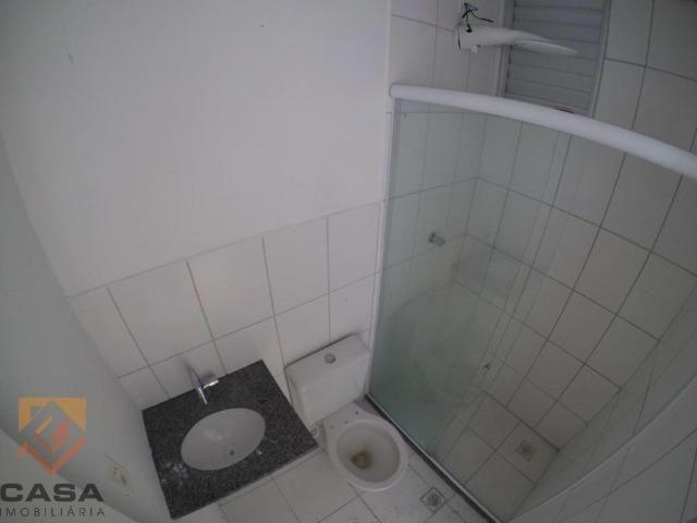 F.M - Apartamento de 2 Quartos em São Diogo - Top Life Cancún - Foto 12