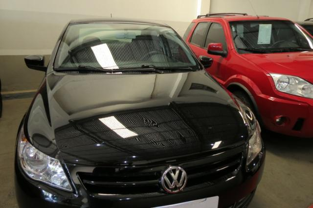 VW / Voyage 1.0 2011/2011 completo único dono! - Foto 6