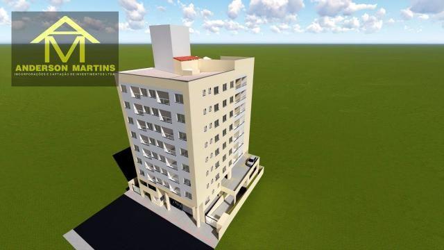 Apartamento à venda com 2 dormitórios em São geraldo, Cariacica cod:14888 - Foto 2