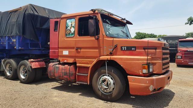 Scania T 112 HW 91 TOCO - Foto 2