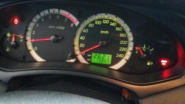 Focus Ghia sedan automático com teto solar - Foto 13