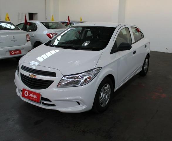 Chevrolet Onix Joy 1.0 IPVA 2020 Gratis - Foto 3