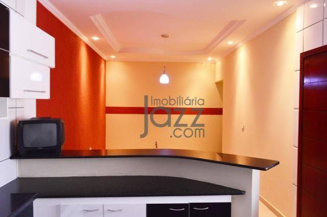 Casa com 2 dormitórios à venda, 108 m² por r$ 265.000 - jardim santa rita i - nova odessa/ - Foto 10