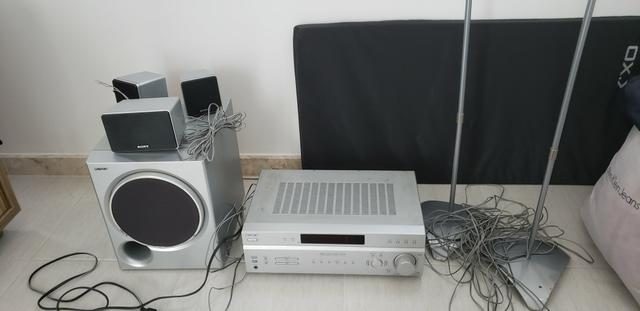 Home Theater Sony - Foto 4