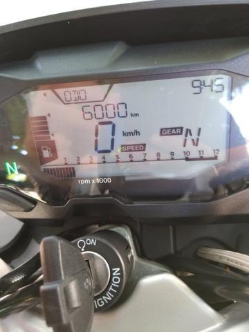 Vendo ou troco BMW - Foto 6