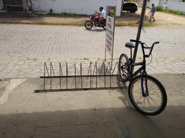 Bicicletário - Foto 2