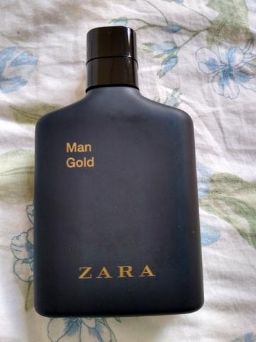 Perfume Zara Gold Man 100Ml - Foto 2
