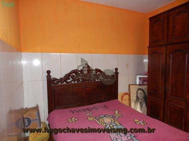Casa à venda com 3 dormitórios em São joão, Conselheiro lafaiete cod:1136 - Foto 4