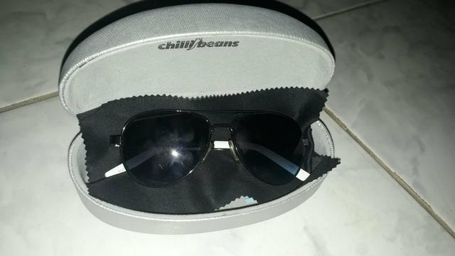 Óculos chilli beans infantil - Foto 2