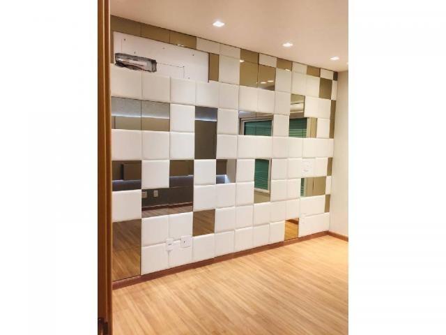 Apartamento para alugar com 4 dormitórios em Quilombo, Cuiaba cod:22642 - Foto 13