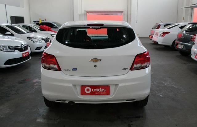 Chevrolet Onix Joy 1.0 IPVA 2020 Gratis - Foto 5